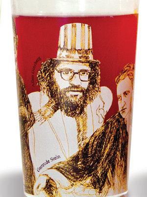 Jews Glasses