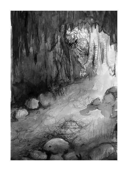 <p>Cave</p>