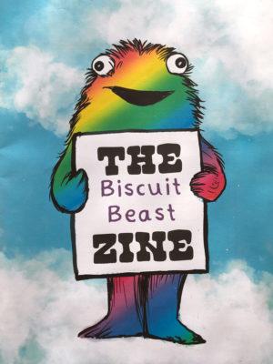 The Biscuit Beast Zine