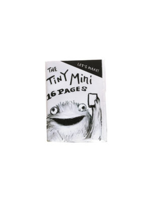 Lets Make- The Tiny Mini